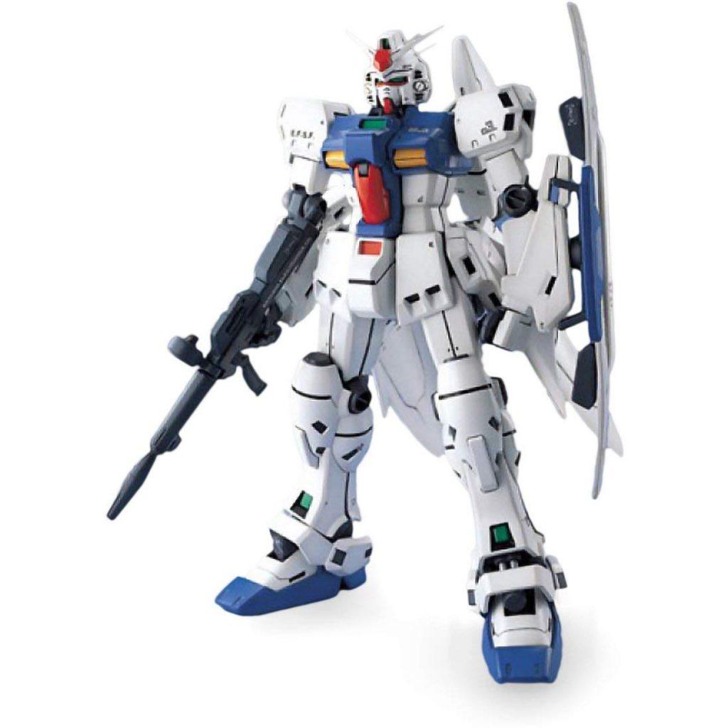 ガンダム試作3号機ステイメン【MG】RX-78GP03S  高価買取致します!