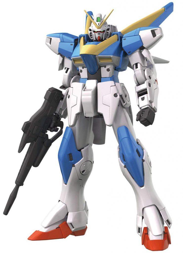 MG 1/100 V2ガンダム Ver.Ka 買取いたします!
