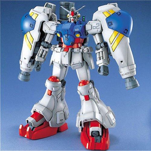 【機動戦士ガンダム0083 StardustMemory】 MG 1/100 ガンダム試作2号機【ガンダム買取情報】