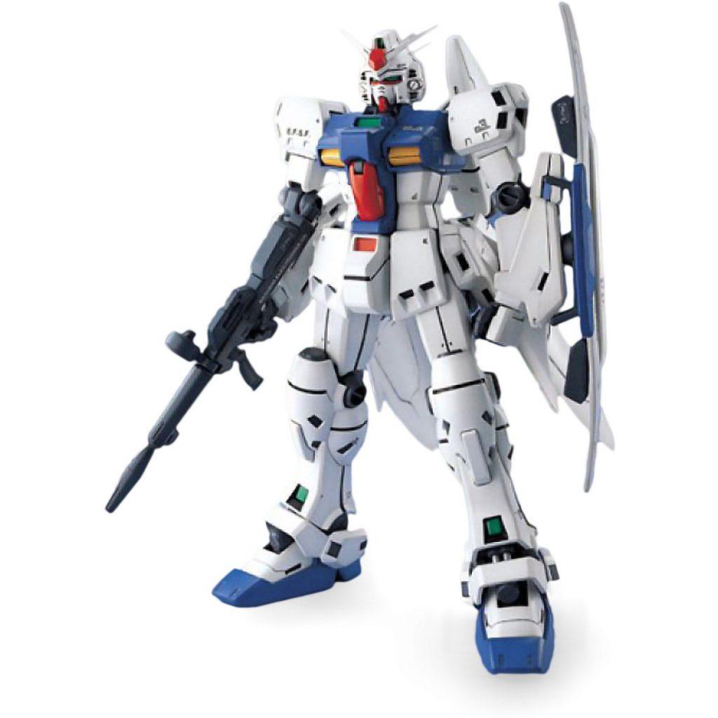 MG 1/100 ガンダム試作3号機 ステイメン【機動戦士ガンダム0083 Stardust Memory】【ガンダム買取情報】