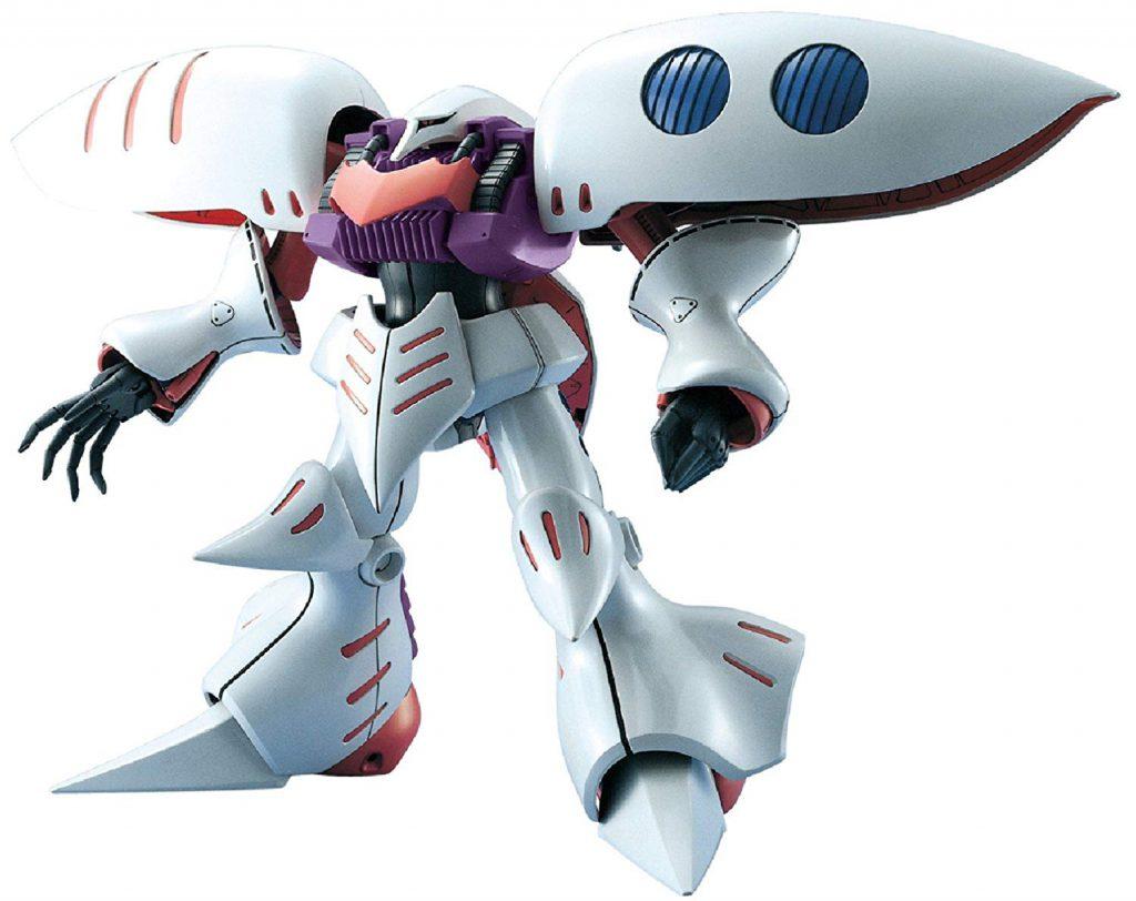 【ガンダム買取情報】MG 1/100 AMX-004 キュベレイ