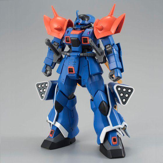 【機動戦士ガンダム THE BLUE DESTINY】HGUC 1/144 MS-08TX[EXAM] イフリート改