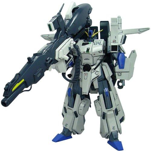 【ガンダム買取情報】MG 1/100 FA-010A ファッツ