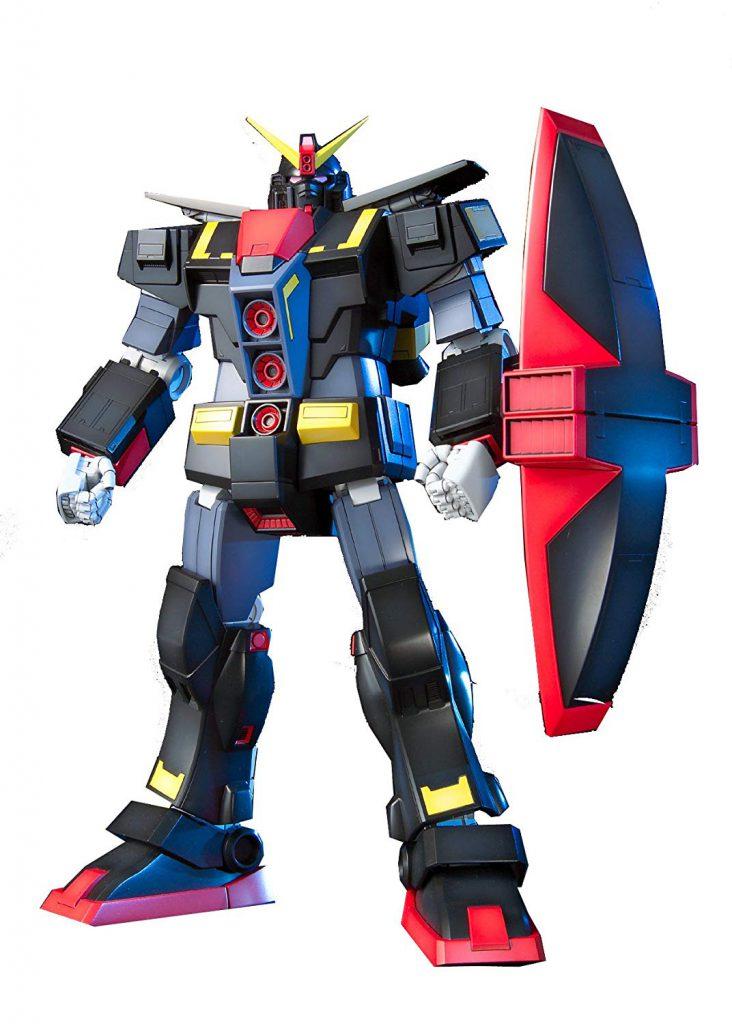 【機動戦士Zガンダム】HGUC 1/144 MRX-009 サイコガンダム【ガンダム買取情報】