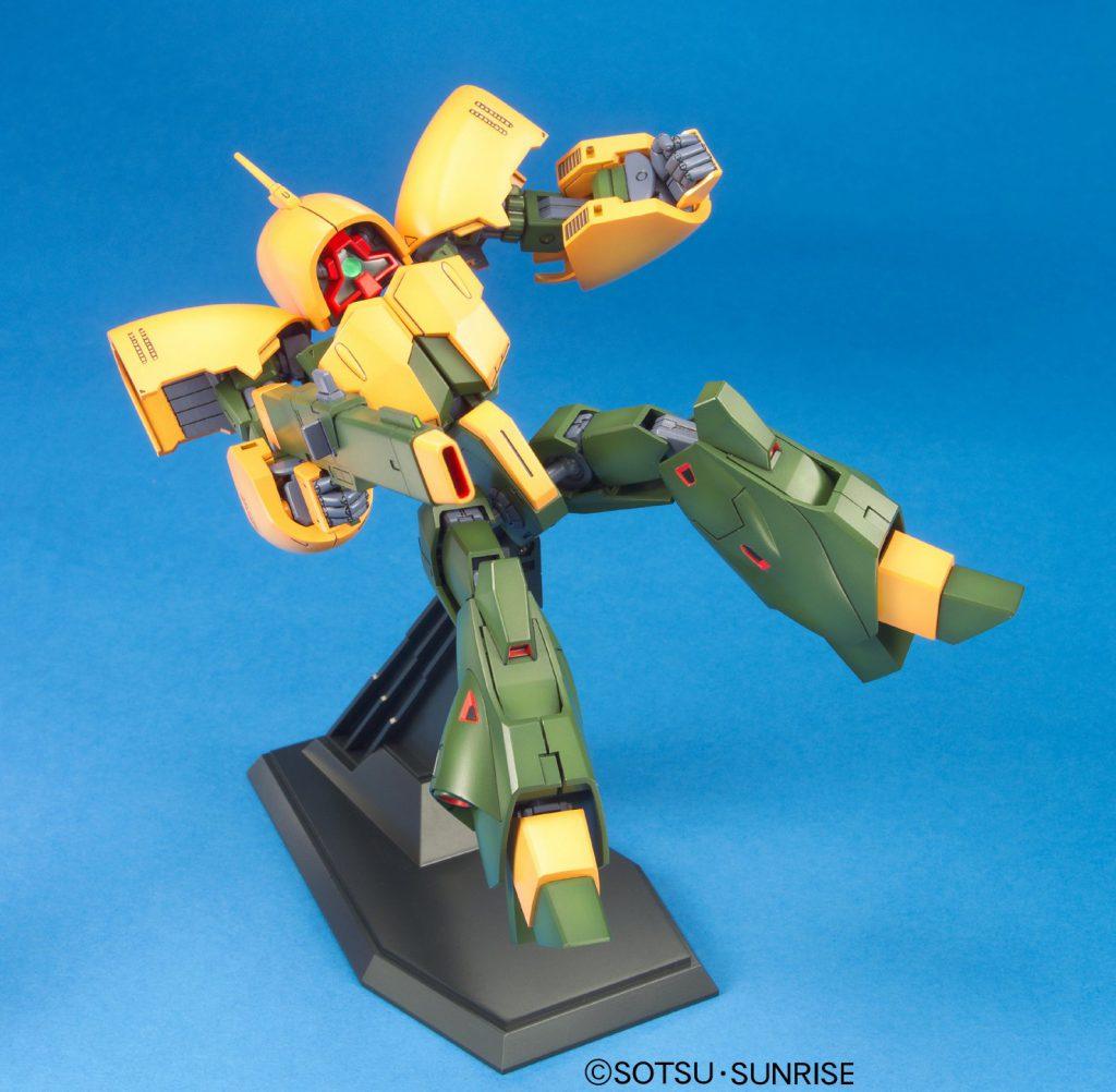 【機動戦士Ζガンダム】HGUC 1/144 NRX-044 アッシマー 【ガンダム買取情報】