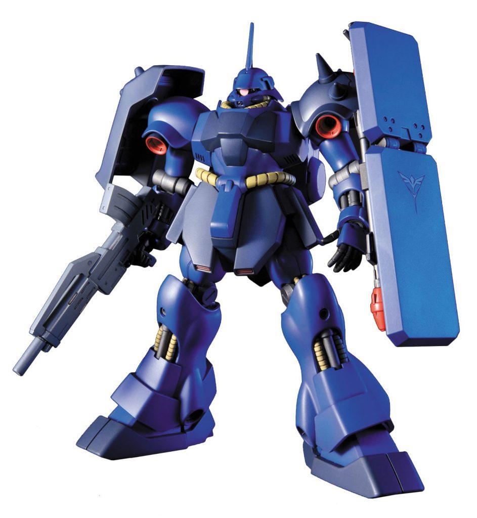 【機動戦士ガンダム 逆襲のシャア】HGUC 1/144 レズン専用ギラ・ドーガ【ガンダム買取情報】