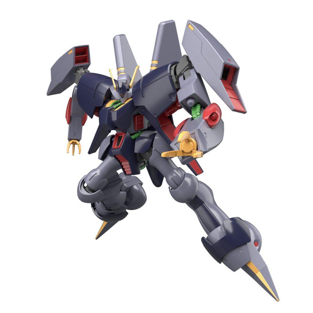【機動戦士Zガンダム】HGUC 1/144 RX-160 バイアラン【ガンダム買取情報】