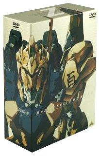 機動戦士Zガンダム Part II ― メモリアルボックス版【ガンダム買取情報】
