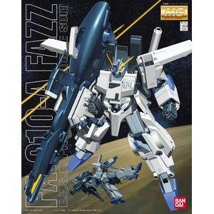 【ガンダム買取情報】MG1/100 FAZZ(ファッツ)FA-010A【ガンダム・センチネル】