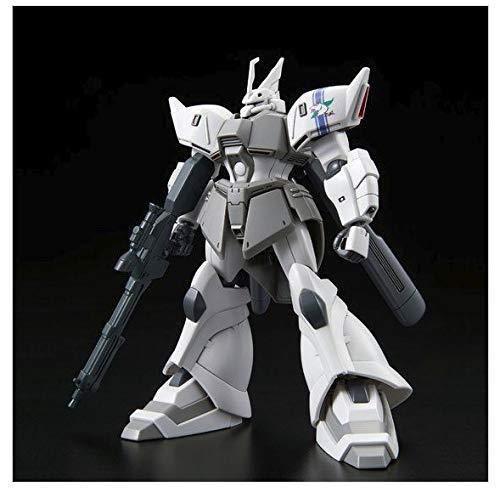 【ガンダム買取情報】HG 1/144 シン・マツナガ専用ゲルググJ