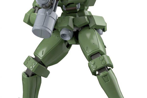 【ガンダム買取情報】HGAC 1/144 OZ-06MS リーオー