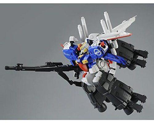【ガンダム買取情報】MG 1/100 MSA-0011〔Bst〕Sガンダム ブースター・ユニット装着型 (プレミアムバンダイ限定)