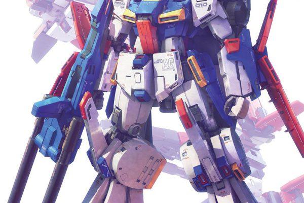 MG1/100 強化型ΖΖガンダムVer.KA 高価買取いたします!【ガンダム買取情報】