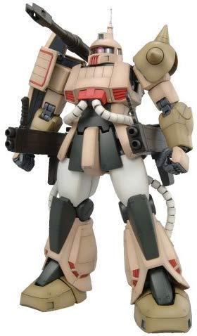 MG 1/100 MS-06K ザクキャノン高価買取いたします!【ガンダム買取情報】