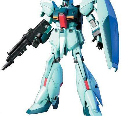 MG 1/100 RGZ-91 リ・ガズィ高価買取いたします!【ガンダム買取情報】