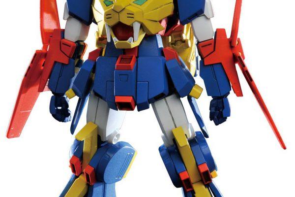 HGBF ガンダムトライオン3 高価買取いたします! 【ガンダム買取情報】
