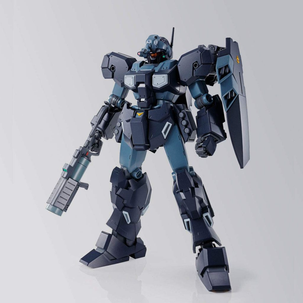 MG ジェスタ (シェザール隊仕様 B&C班装備)1/100高価買取いたします!【ガンダム買取情報】