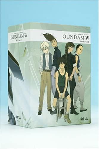 新機動戦記ガンダムW メモリアルボックス版 高価買取いたします!