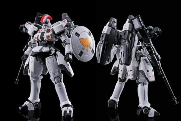 RG 1/144 トールギス(TVアニメカラーVer.)高価買取いたします!【ガンダム買取情報】